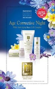 Age corrective PM